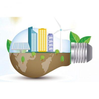 GESTIÓN DE LA ENERGÍA Y LA EFICIENCIA ENERGÉTICA